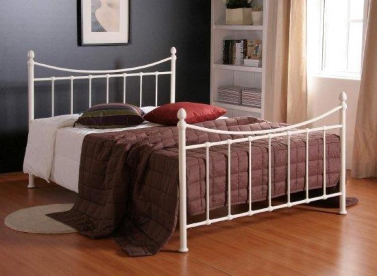 Wooden Bed Frames Under