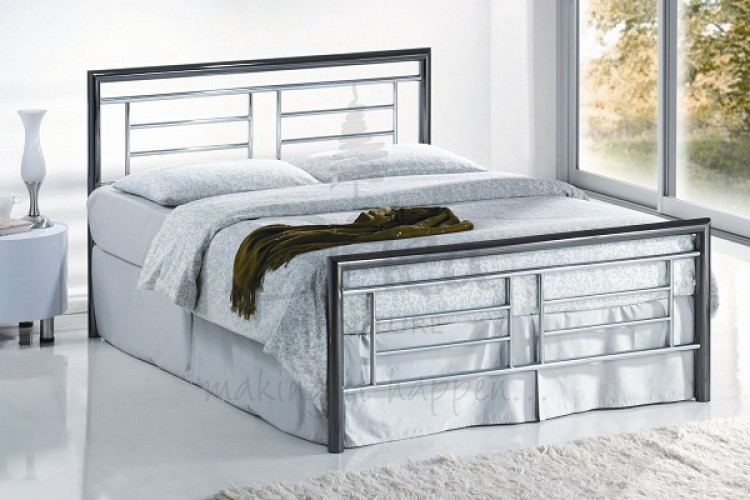 Montana King Bed Dimensions