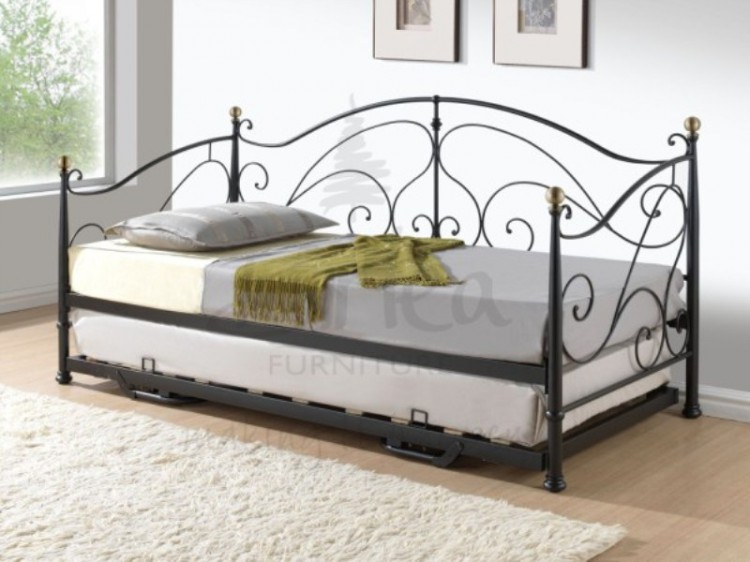 Childrens Beds Trundle