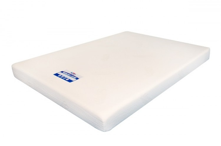 Birlea Sleepy s Memory Care 3ft Single Memory Foam