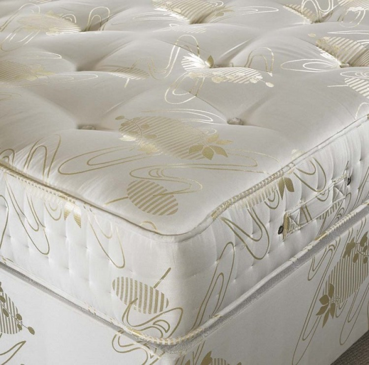 f200 pocket sprung memory foam mattress bed mattress sale. Black Bedroom Furniture Sets. Home Design Ideas