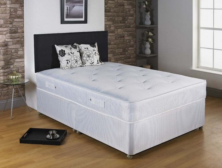 Joseph Dream Pocket 1000 Pocket Sprung 3ft Single Mattress By Uk Bed Store
