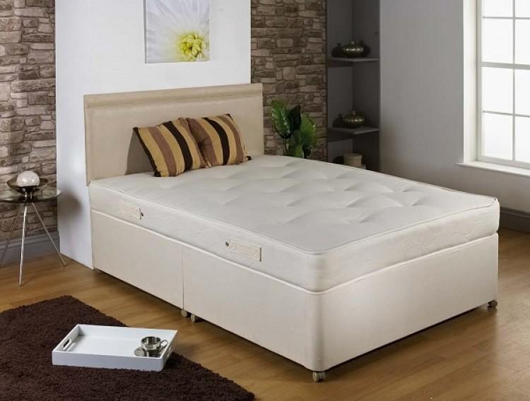Joseph dream cotton pocket 1000 pocket sprung 4ft small for 4ft pocket sprung divan beds
