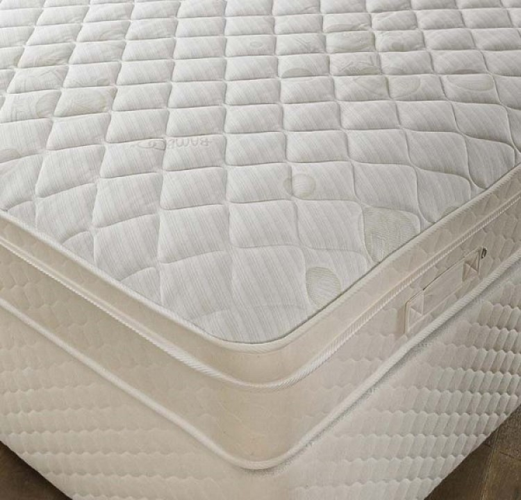 Joseph pillowtalk memory 1500 pocket sprung with memory for Single divan bed with pocket sprung mattress