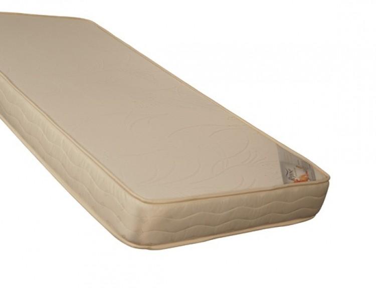 Swift Memory 200 2ft6 Small Single High Density Foam Mattress By Swift Mattresses