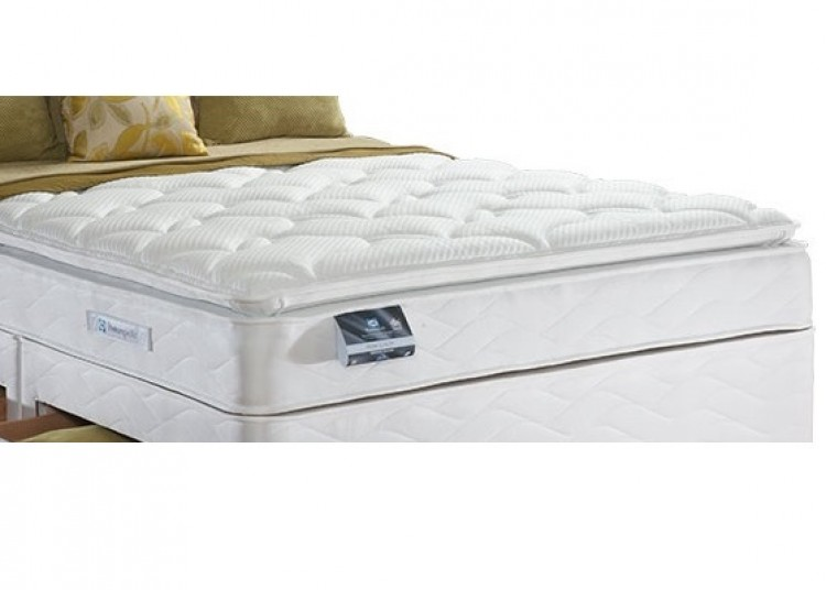 Sealy Pearl Luxury 4ft6 Double Mattress By Sealy