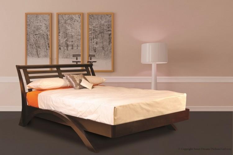 Sweet Dreams Gershwin 4ft6 Double Bed Frame By Sweet Dreams