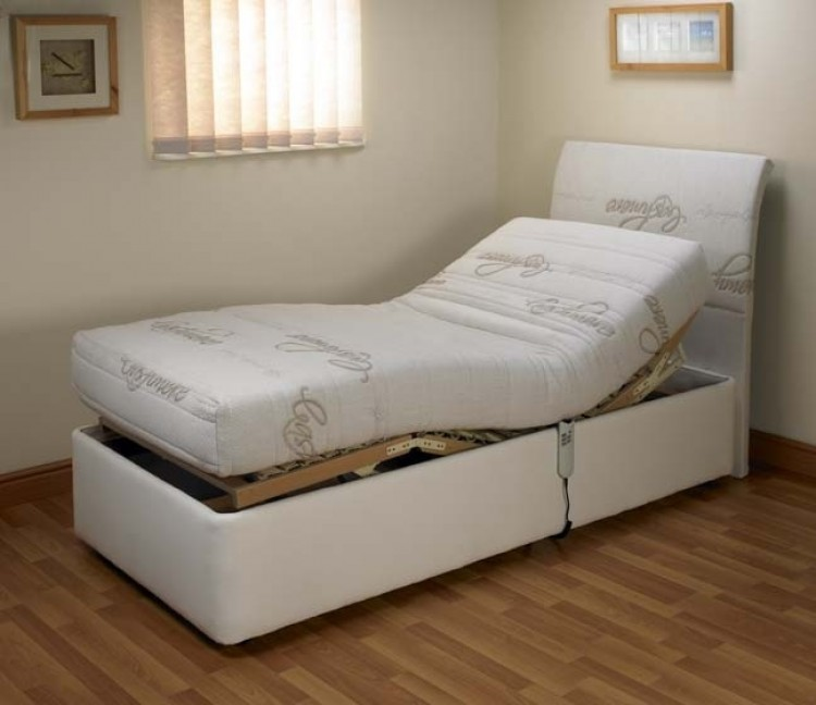 Furmanac Mibed Cassandra 4ft Small Double Electric