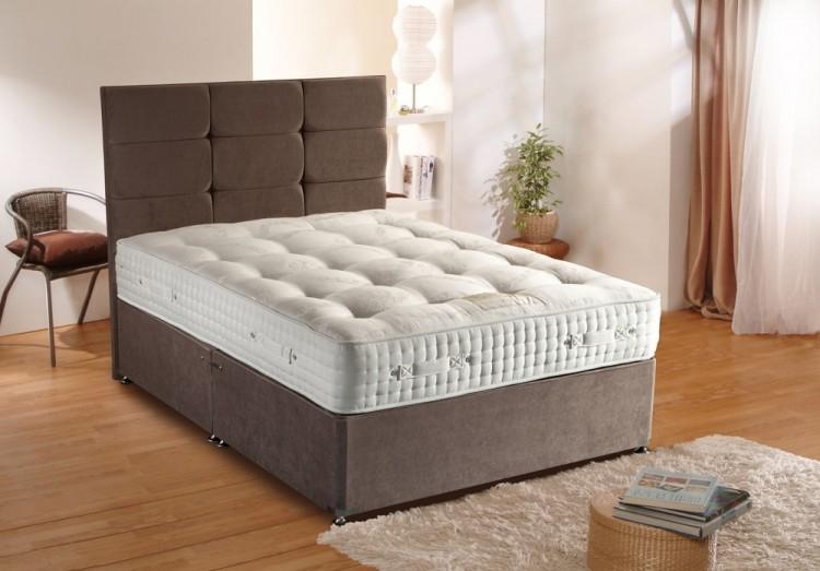 dura bed majestic 5ft kingsize 5600 pocket springs. Black Bedroom Furniture Sets. Home Design Ideas